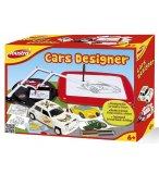 CARS DESIGNER - REPROGRAF'X VEHICULE - JOUSTRA - 41444