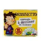 CARTATOTO DESSIN - FRANCE CARTES - JEU DE CARTES - LOISIRS CREATIFS