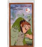 CARTE D'ANNIVERSAIRE BOSSU DE NOTRE-DAME (80)