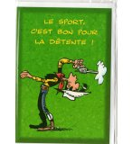 CARTE ENFANT LUCKY LUKE (25)