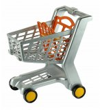 CHARIOT DE SUPERMARCHE SHOPPING CENTER - KLEIN - 9690 - JEU IMITATION MARCHANDE