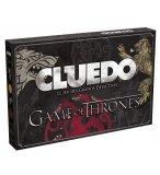 CLUEDO GAME OF THRONES - WINNING MOVES - 0949 - JEU DE SOCIETE
