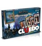 CLUEDO HARRY POTTER - WINNING MOVES - 0984 - JEU DE SOCIETE