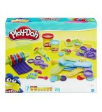 COFFRET ASTUCIEUX BRICOLAGE PLAY DOH - PATE A MODELER - HASBRO - B8509