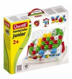 COFFRET FANTACOLOR JUNIOR 48 PIECES - QUERCETTI - 4190 - JEU EDUCATIF