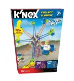 COFFRET MICRO AMUSEMENT OCTOPUS - K'NEX - 71682 - JEU DE CONSTRUCTION