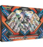 COFFRET TOKORICO GX CHROMATIQUE - CARTE A COLLECTIONNER POKEMON - EDITION SPECIALE