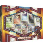 COFFRET VOLCANION : MYTHICAL - CARTE A COLLECTIONNER POKEMON - EDITION SPECIALE - VERSION ANGLAISE