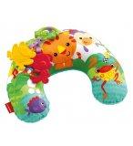 Caverne des jouets jouet premier age porteur - Tapis d eveil fisher price zoo deluxe ...