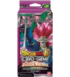 DECK DRAGON BALL Z SUPER - PACKS EDITION SPECIALE SERIE 4 COLOSSAL WARFARE - BANDAI - CARTES A COLLECTIONNER