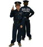 DEGUISEMENT POLICIER 6 ANS