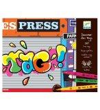 DESSINER DES TAGS - DJECO - DJ08687 - LOISIRS CREATIFS