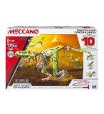 DINOSAURES 10 MODELES - MECCANO - 16209 - JEU CONSTRUCTION