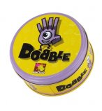 DOBBLE - JEU DE CARTES - ASMODEE - DOBB01FR
