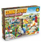 DOMINO EXPRESS MAXI POWER EVOLUTION - GOLIATH - JEU DE CONSTRUCTION - 80855