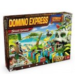 DOMINO EXPRESS PIRATE SKULL ISLAND - GOLIATH - 80897 - JEU CONSTRUCTION