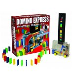 DOMINO EXPRESS POWER DEALER MOTORISED - GOLIATH - 80840