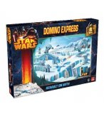 DOMINO EXPRESS STAR WARS ASSAULT ON HOTH - GOLIATH - 80980 - JEU CONSTRUCTION