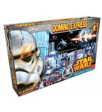 DOMINO EXPRESS STAR WARS DEATH STAR ATTACK - GOLIATH - 80983 - JEU CONSTRUCTION