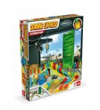 DOMINO EXPRESS STARTER - GOLIATH - 80812 - JEU DE CONSTRUCTION