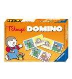 DOMINO T'CHOUPI - RAVENSBURGER - 24311 - JEU EDUCATIF 1ER AGE