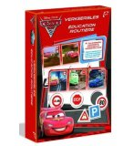 EDUCATION ROUTIERE CARS 2 - CLEMENTONI - JEU EDUCATIF