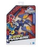 FIGURINE HERO MASHERS JURASSIC WORLD DIMORPHODON - DINOSAURE - HASBRO DINO - B2162