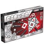 GEOMAG BLACK & WHITE - 104 PIECES - JEU DE CONSTRUCTION MAGNETIQUE - 013
