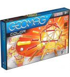GEOMAG COLOR - 120 PIECES - JEU DE CONSTRUCTION MAGNETIQUE