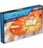 GEOMAG COLOR - 120 PIECES - JEU DE CONSTRUCTION MAGNETIQUE