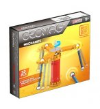 GEOMAG MECHANICS - 33 PIECES - JEU DE CONSTRUCTION MAGNETIQUE - 720