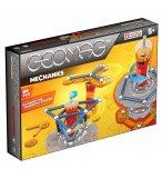 GEOMAG MECHANICS - 86 PIECES - JEU DE CONSTRUCTION MAGNETIQUE - 721