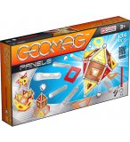 GEOMAG PANELS - 104 PIECES - JEU DE CONSTRUCTION MAGNETIQUE