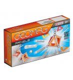 GEOMAG PANELS - 22 PIECES - JEU DE CONSTRUCTION MAGNETIQUE - 856