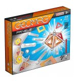 GEOMAG PANELS - 44 PIECES - JEU DE CONSTRUCTION MAGNETIQUE
