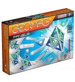GEOMAG PANELS - 68 PIECES - JEU DE CONSTRUCTION MAGNETIQUE