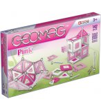 GEOMAG PINK - 142 PIECES - JEU DE CONSTRUCTION MAGNETIQUE - 343