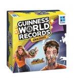 GUINNESS WORLD RECORDS CHALLENGES - MEGABLEU - 678046 - JEU D'AMBIANCE