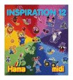 HAMA LIVRE D'INSPIRATION 12