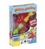 HIPPOS GLOUTONS EDITION VOYAGE - MB JEUX - 27470 - JEU ENFANT