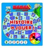 HISTOIRE DE JOUER BADOU / BABAR - LIVRE JEUX - HACHETTE JEUNESSE