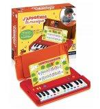J'APPRENDS LA MUSIQUE - PIANO ELECTRONIQUE - NATHAN - 31075