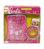 JOURNAL INTIME GLAMOUR ELECTRONIQUE BARBIE - MATTEL - Y4469