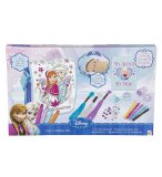 KIT CREATIF 3 EN 1 REINE DES NEIGES - MULTI-ACTIVITES - FROZEN