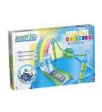 KIT D'EXPERIENCES LUMIERE ET COULEURS - KAPTAIA - CLE62135 - JEU SCIENTIFIQUE