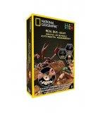 KIT DE FOUILLE INSECTES - NATIONAL GEOGRAPHIC - JM00645 - JEU EXCAVATION FOSSILES