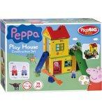 L'AIRE DE JEUX PEPPA PIG - 75 PIECES - PEPPA PIG - PLAYBIG BLOXX - 800057076