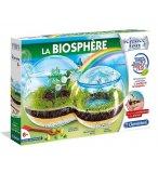 LA BIOSPHERE - SCIENCE & JEU - CLEMENTONI - 52343 - ECOSYSTEME, BOTANIQUE