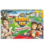 LA BONNE PAYE NOUVELLE EDITION - HASBRO - 00032 - JEU DE SOCIETE FAMILIAL