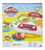 LA CUISINIERE PLAY-DOH KITCHEN CREATIONS - PATE A MODELER - HASBRO - B9014